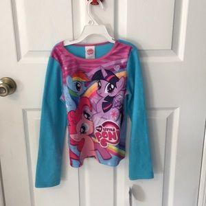 Other - Girls pajama top